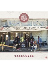 New Vinyl The Hot 8 Brass Band - Take Cover LP