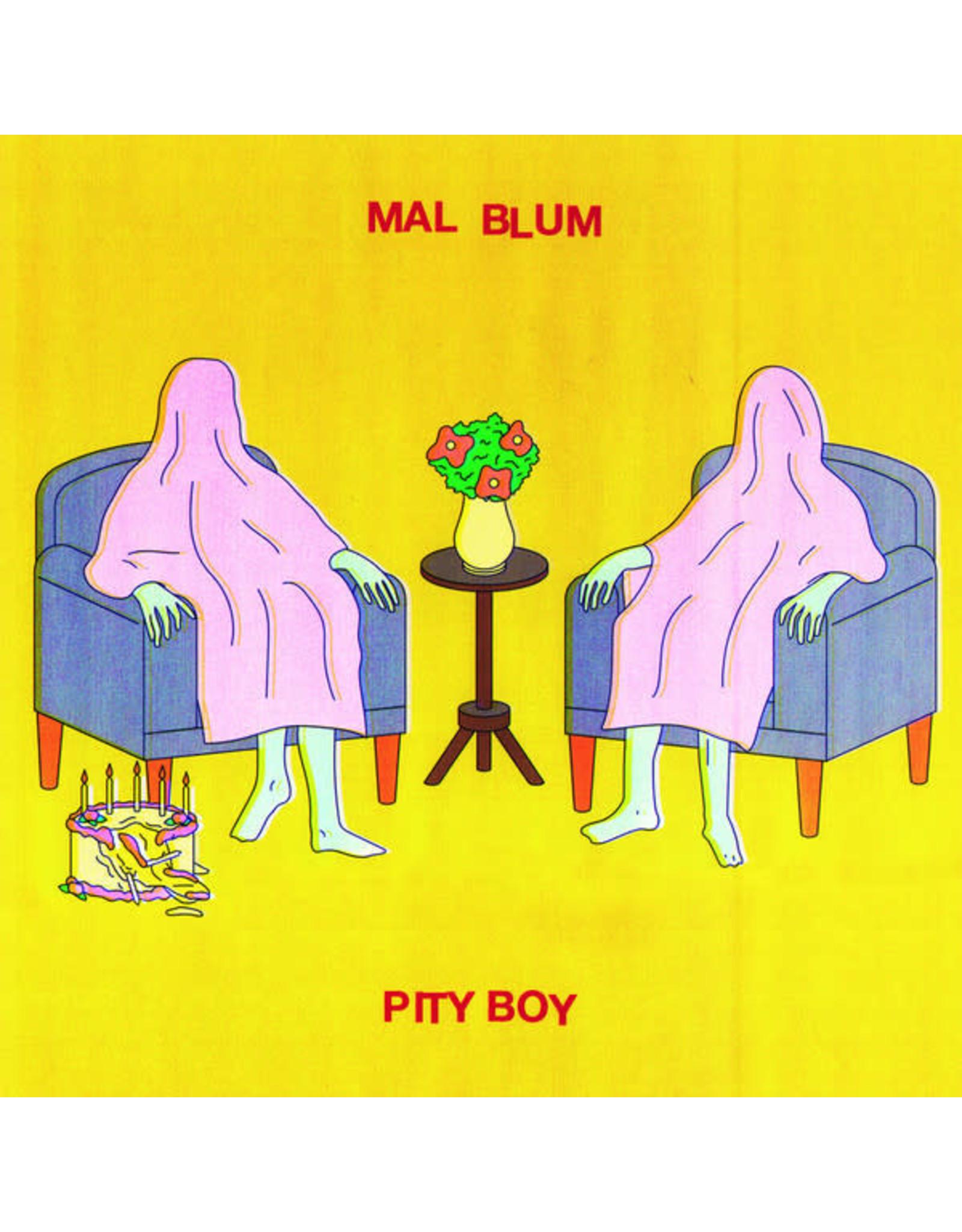 New Vinyl Mal Blum - Pity Boy LP