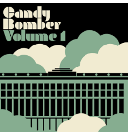 New Vinyl Candy Bomber - Vol. 1 LP