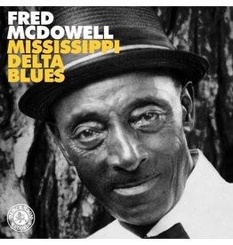New Vinyl Fred McDowell - Mississippi Delta Blues LP
