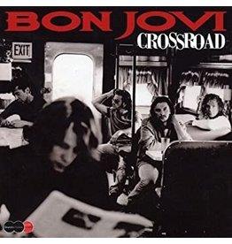 New Vinyl Bon Jovi - Cross Road: The Best Of Bon Jovi 2LP