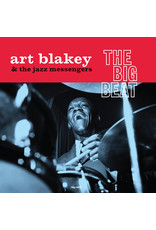 New Vinyl Art Blakey - The Big Beat LP