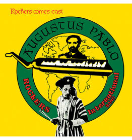 New Vinyl Augustus Pablo - Rockers Comes East LP