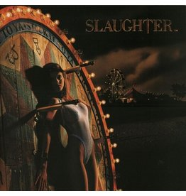 New Vinyl Slaughter - Stick It To Ya (Colored) LP