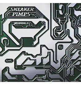 New Vinyl Sneaker Pimps - Becoming X 2LP