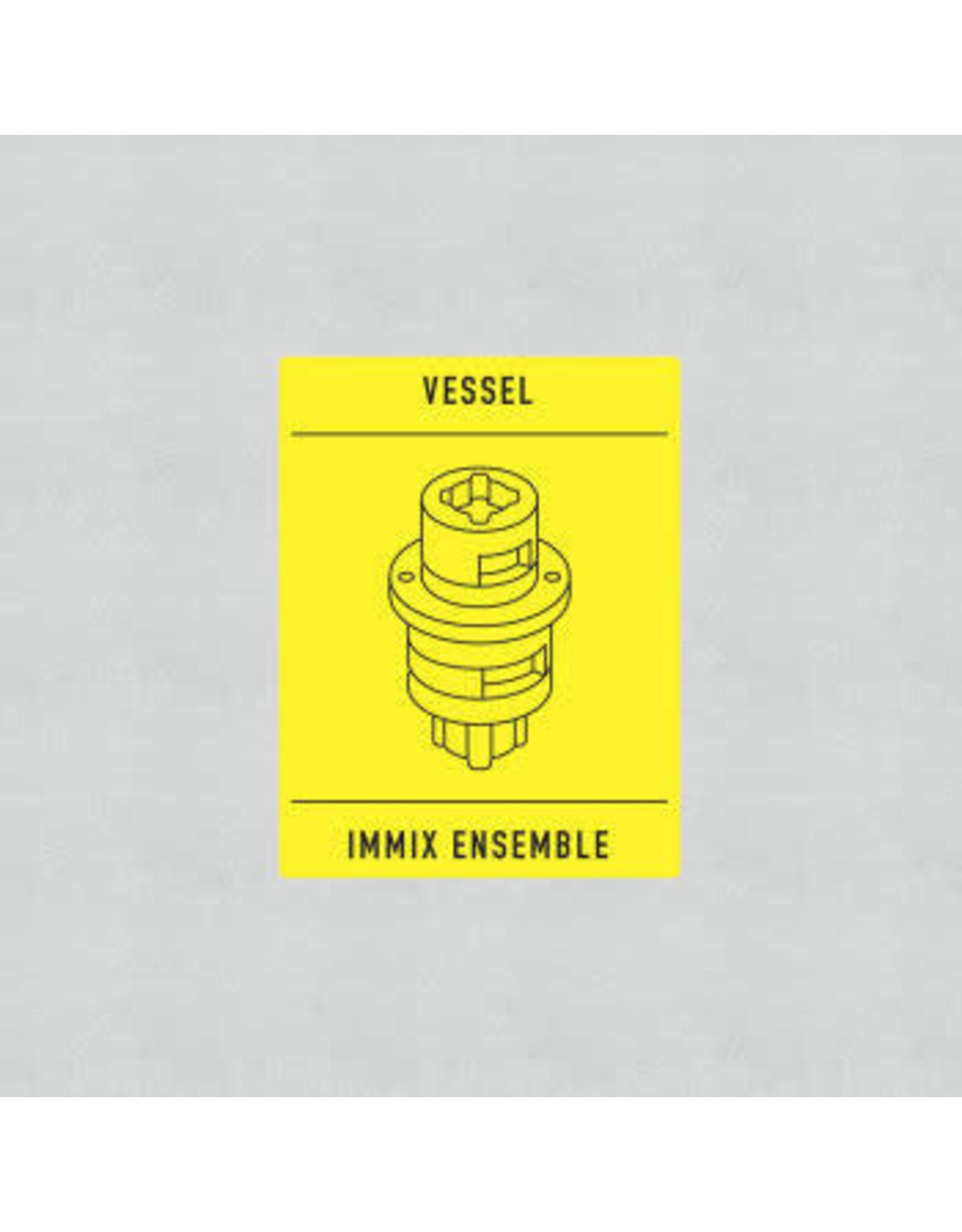 New Vinyl Immix Ensemble - Transition LP