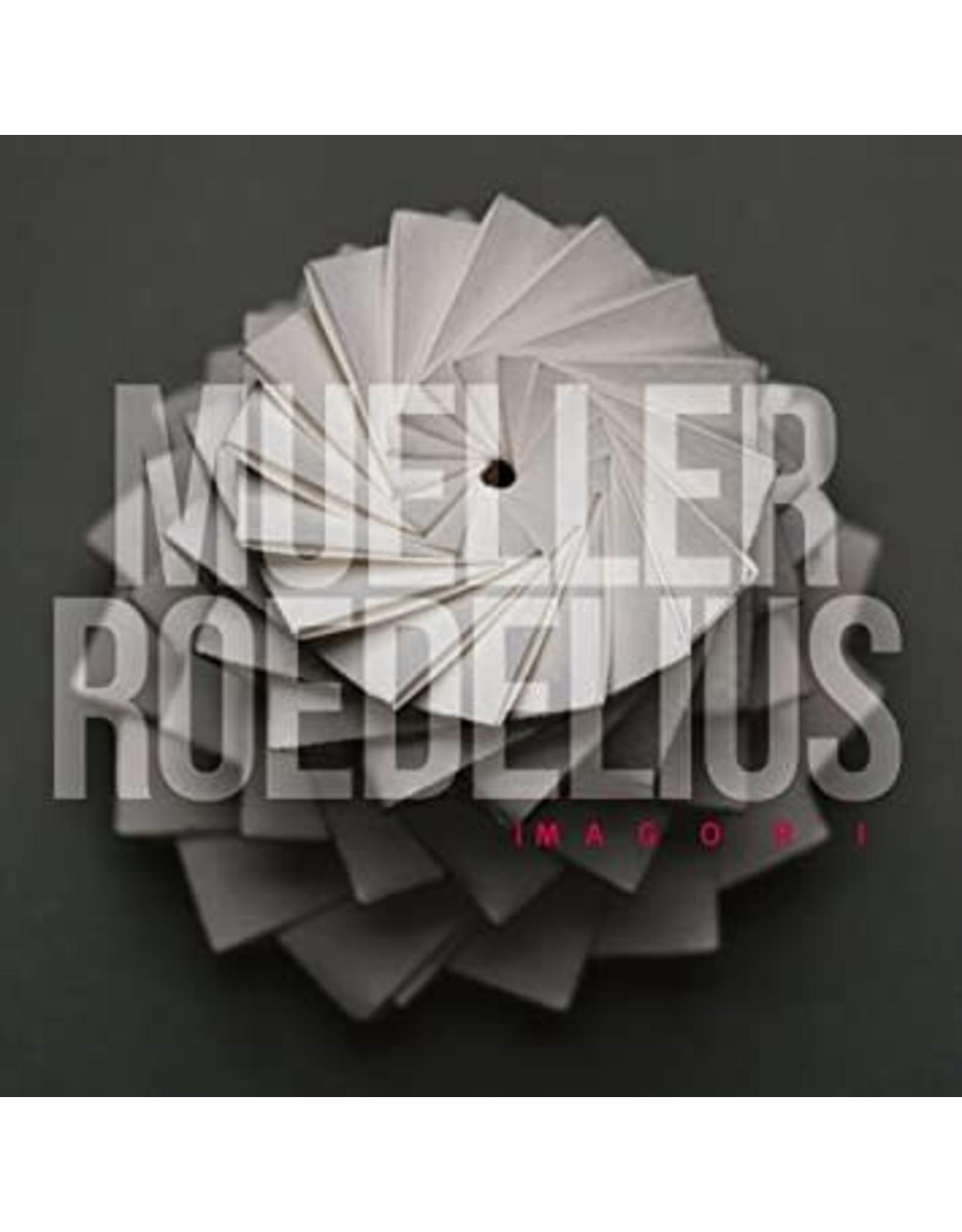 New Vinyl Mueller-Rodelius - Imagori LP