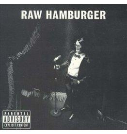 New Vinyl Neil Hamburger - Raw Hamburger LP