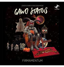 New Vinyl Gawd Status - Firmamentum LP