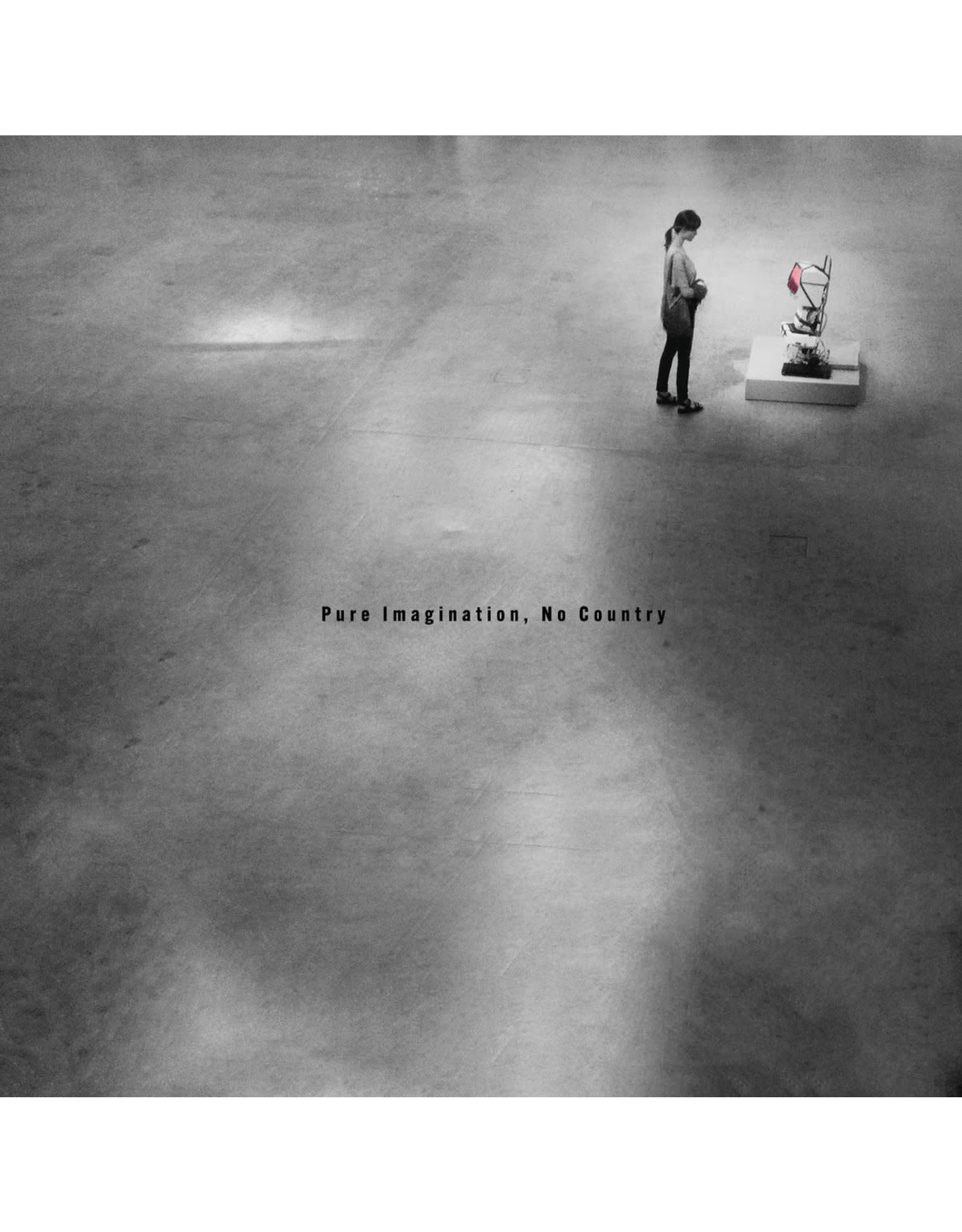 New Vinyl Dave Harrington Group - Pure Imagination, No Country LP