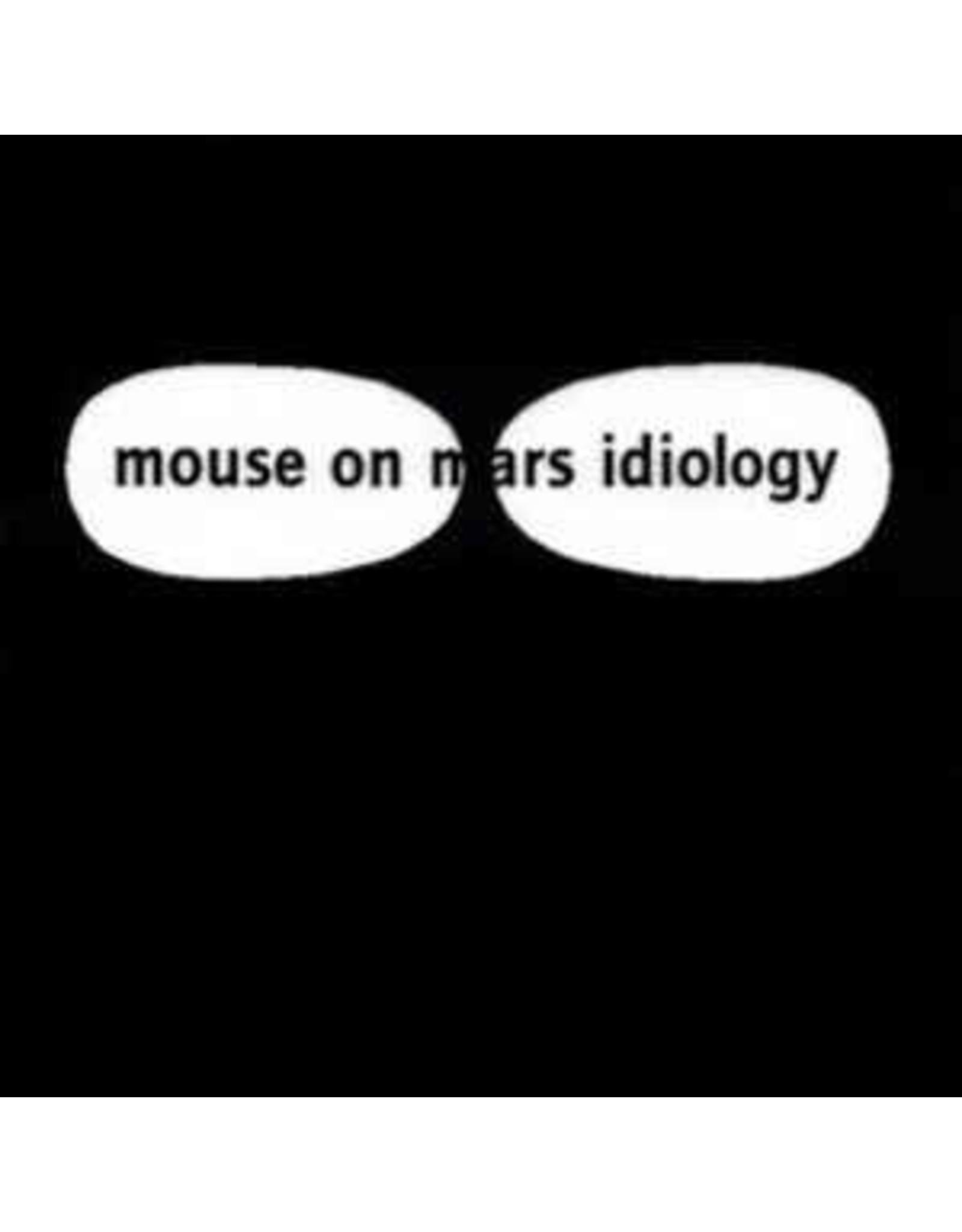 New Vinyl Mouse On Mars - Idiology LP