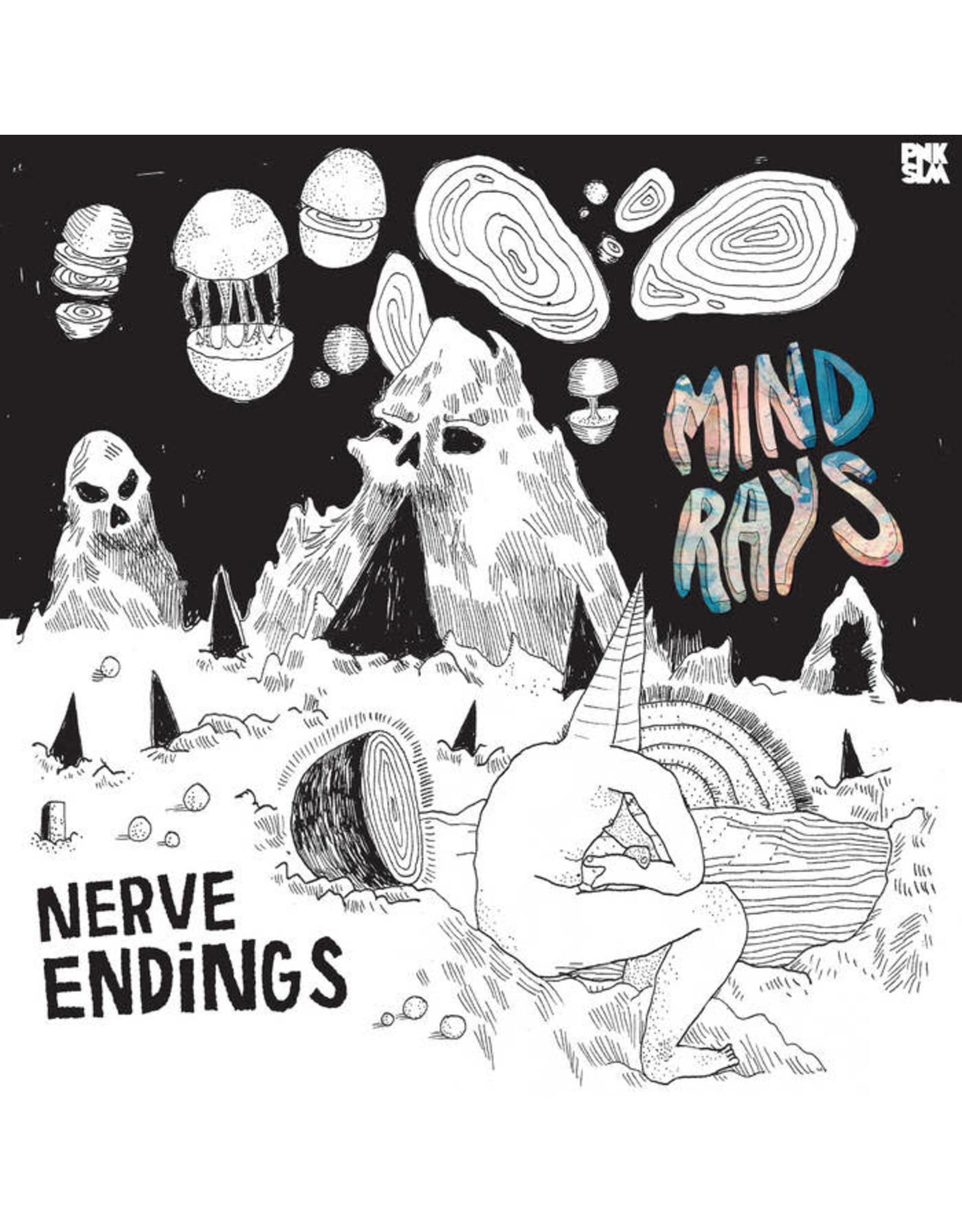 New Vinyl Mind Rays - Nerve Endings LP