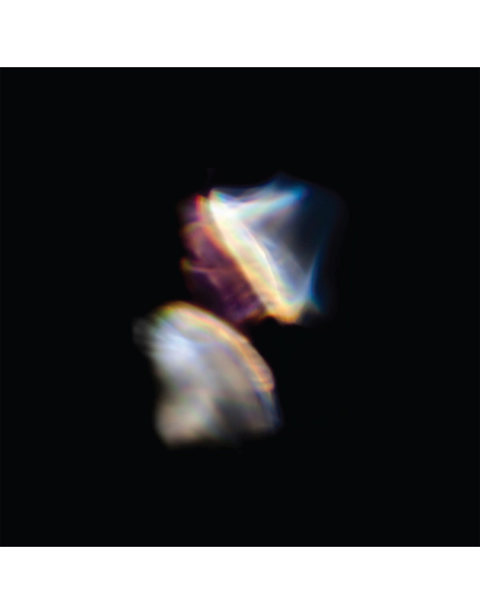 New Vinyl Emptyset - Borders LP