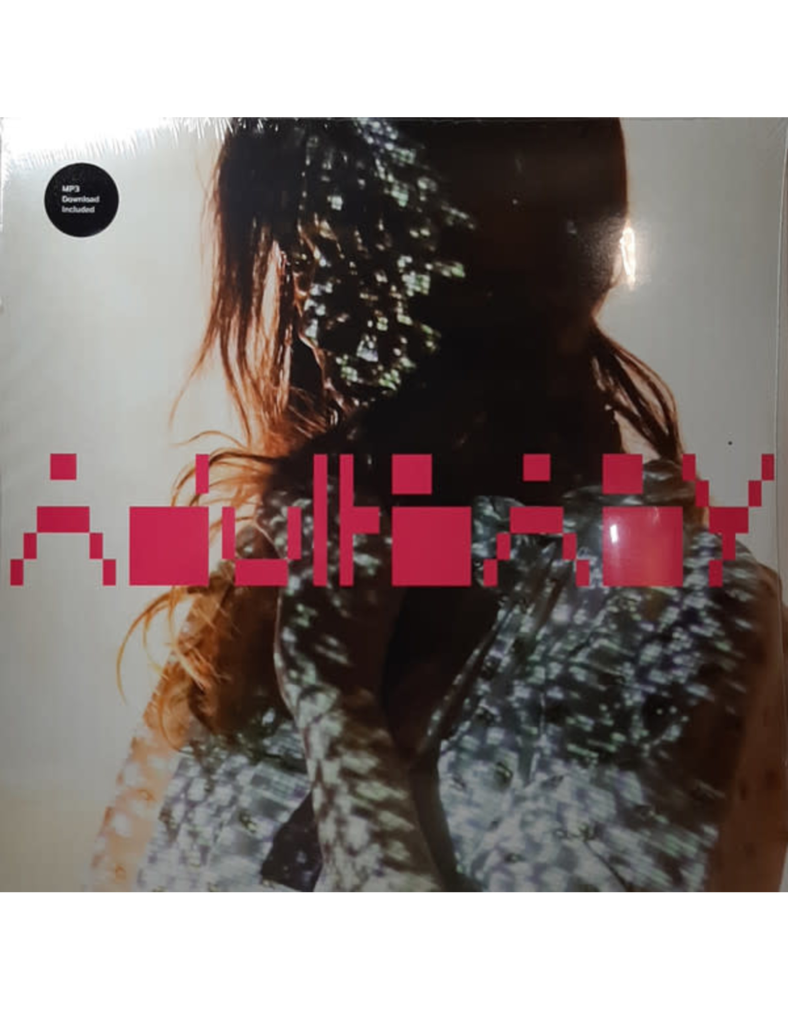 New Vinyl KAZU - Adult Baby LP