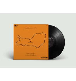 New Vinyl Various - Bad Education Vol. 1: Soul Hits Of Timmion Records LP