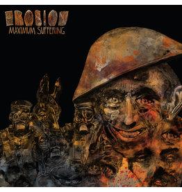 New Vinyl Erosion - Maximum Suffering LP