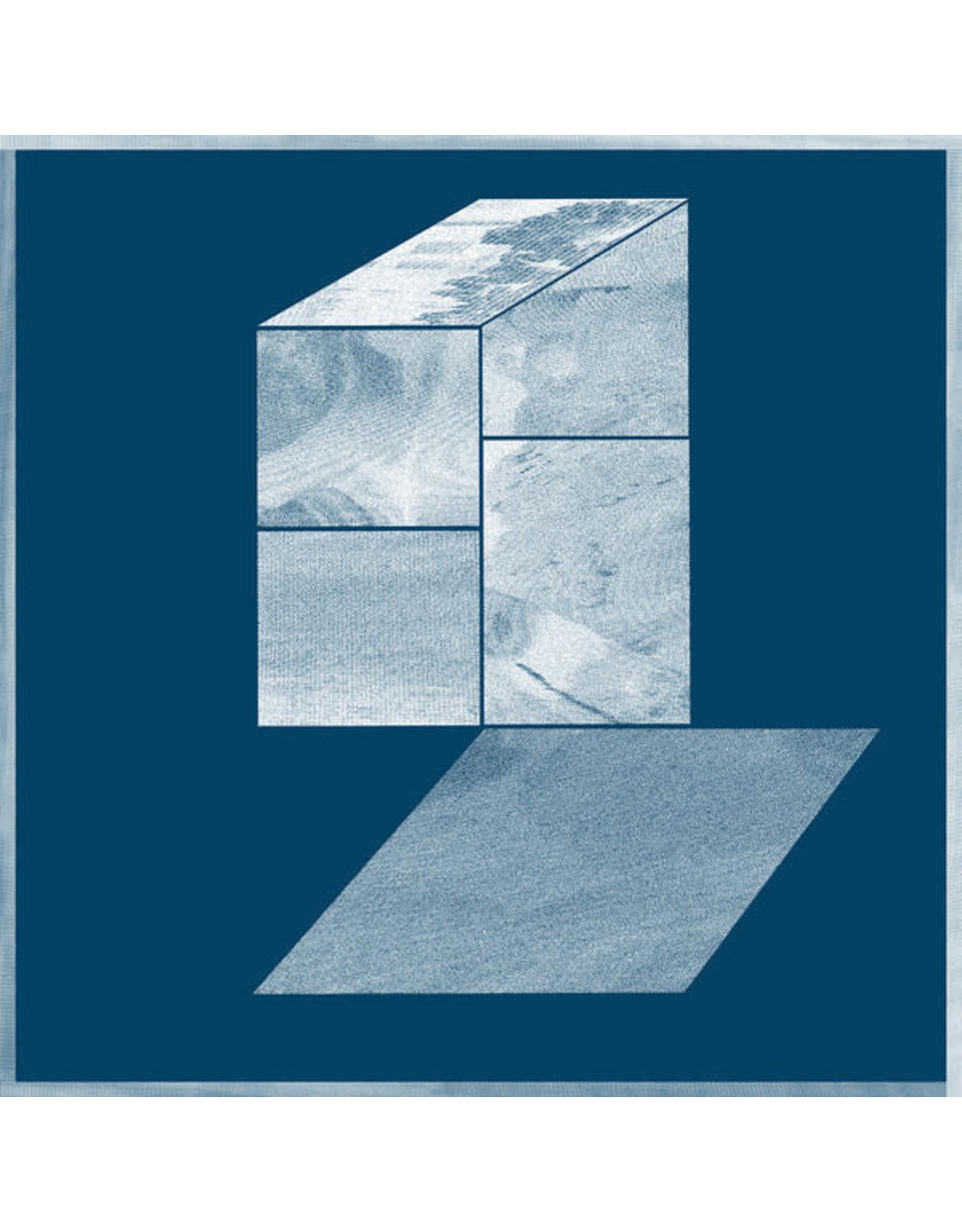 New Vinyl Booker Stardrum - Temporary, Etc. LP