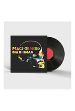 New Vinyl Bhi Bhiman - Piece Of Mind LP