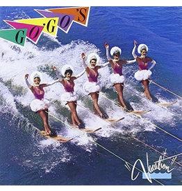 New Vinyl The Go-Go's - Vacation LP