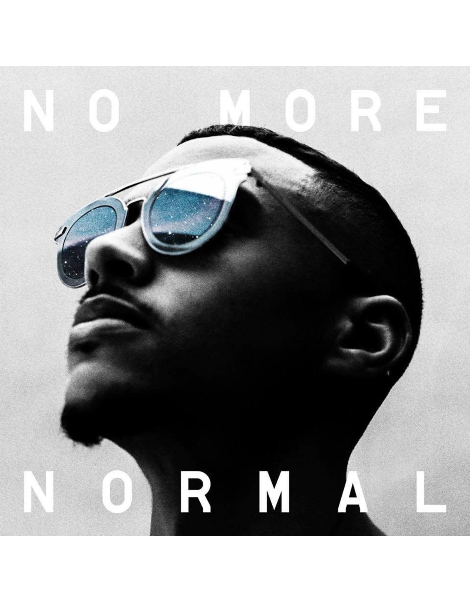 New Vinyl Swindle - No More Normal LP