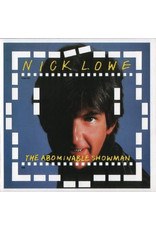 New Vinyl Nick Lowe - The Abominable Snowman LP