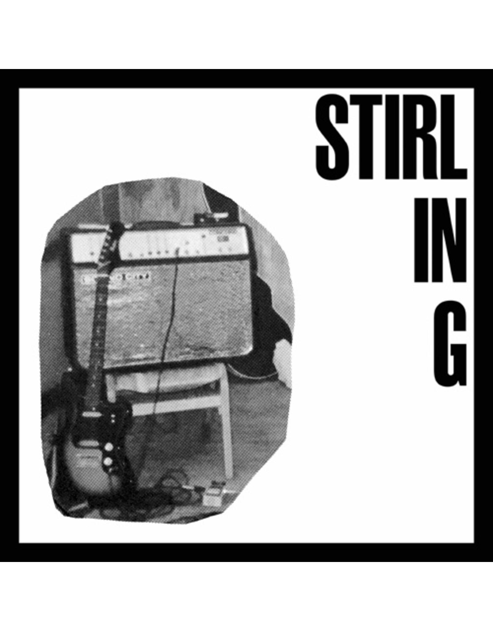 "New Vinyl Stirling - S/T EP 7"""