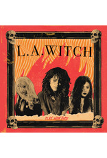 New Vinyl L.A. Witch - Play With Fire (Colored) LP