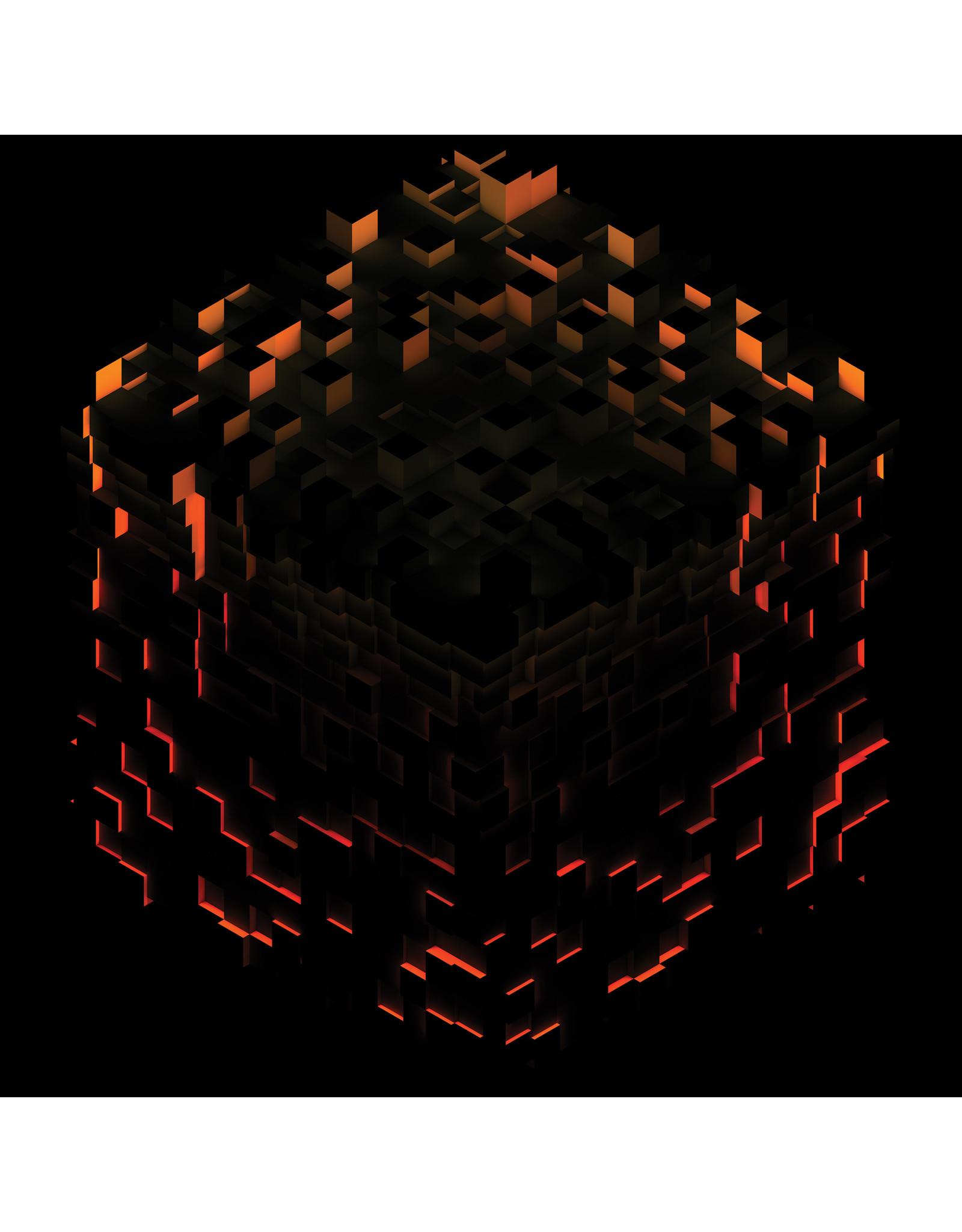 New Vinyl C418 - Minecraft Volume Beta (Colored) 2LP