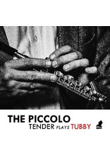 New Vinyl Tenderlonious - The Piccolo: Tender Plays Tubby LP