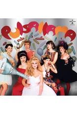 New Vinyl Pulsallama - S/T LP
