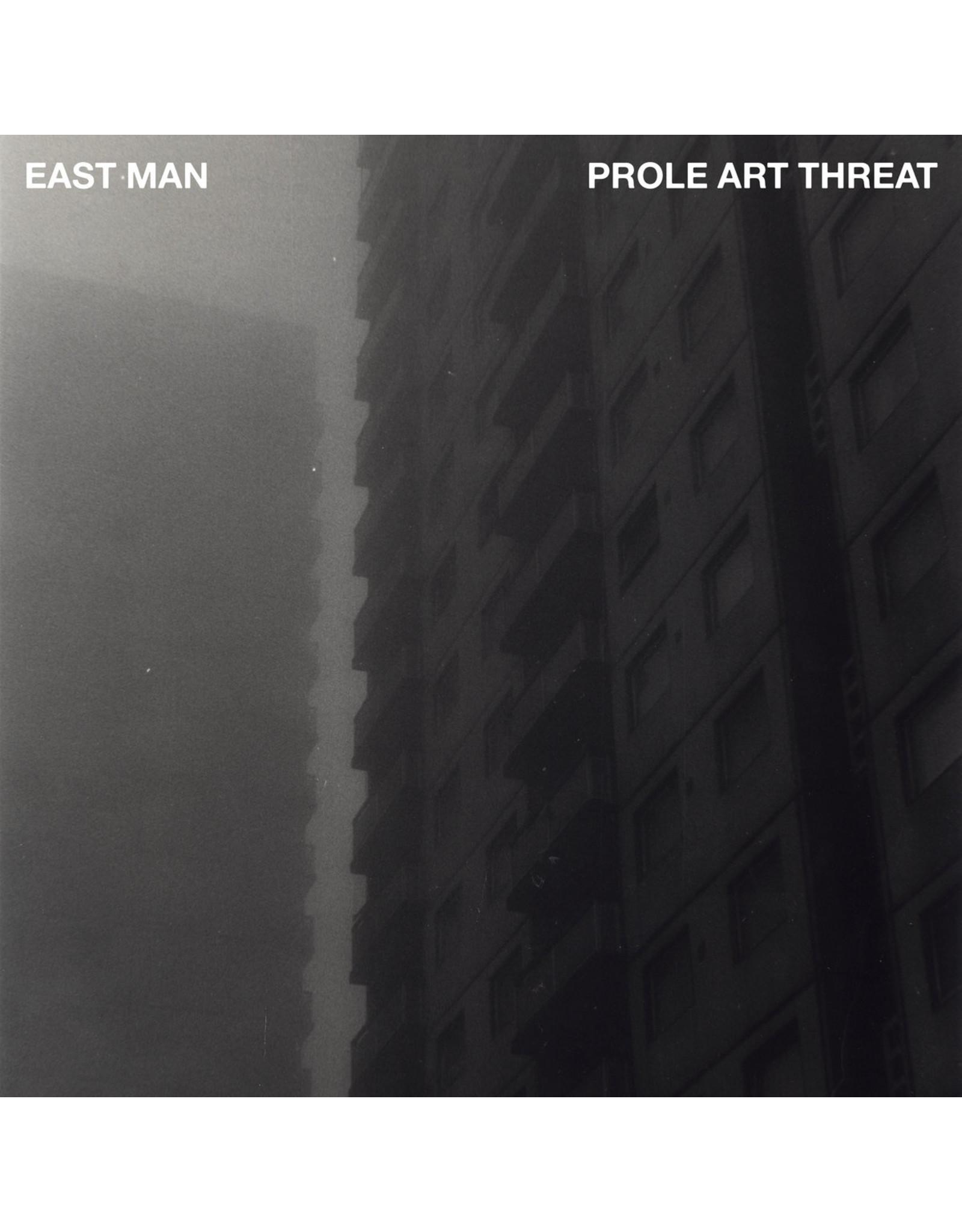 New Vinyl East Man - Prole Art Threat LP
