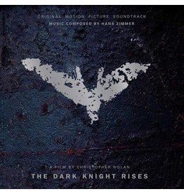 New Vinyl Hans Zimmer - The Dark Knight Rises OST LP