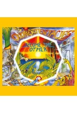 New Vinyl Ozric Tentacles - Become The Other (Colored) 2LP