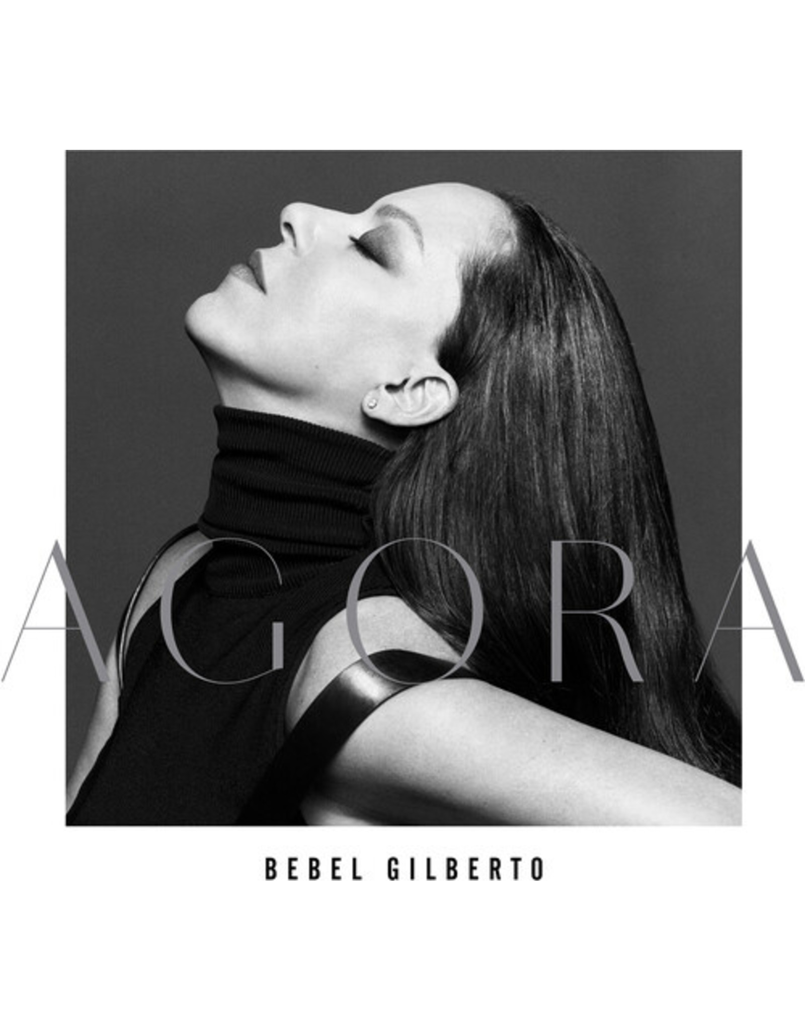 New Vinyl Bebel Gilberto - Agora LP