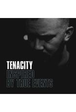 New Vinyl Tenacity - Inspired By True Events 2LP