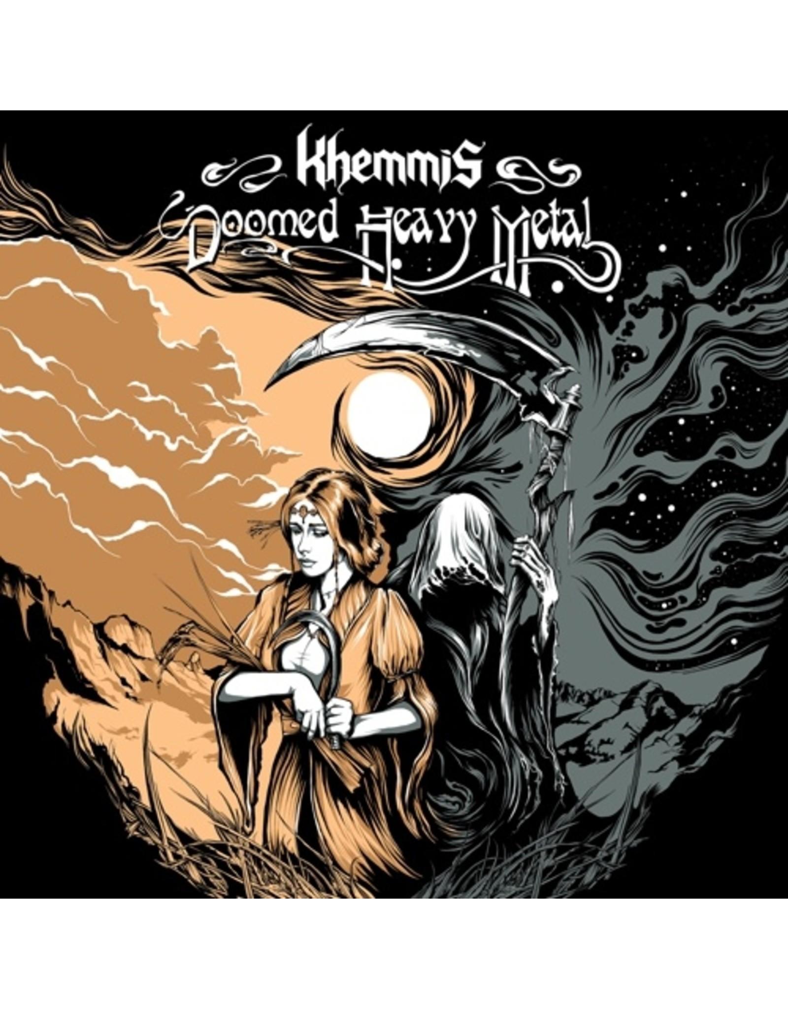 New Vinyl Khemmis - Doomed Heavy Metal (Colored) LP