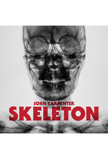 New Vinyl John Carpenter - Skeleton (Colored) 12""
