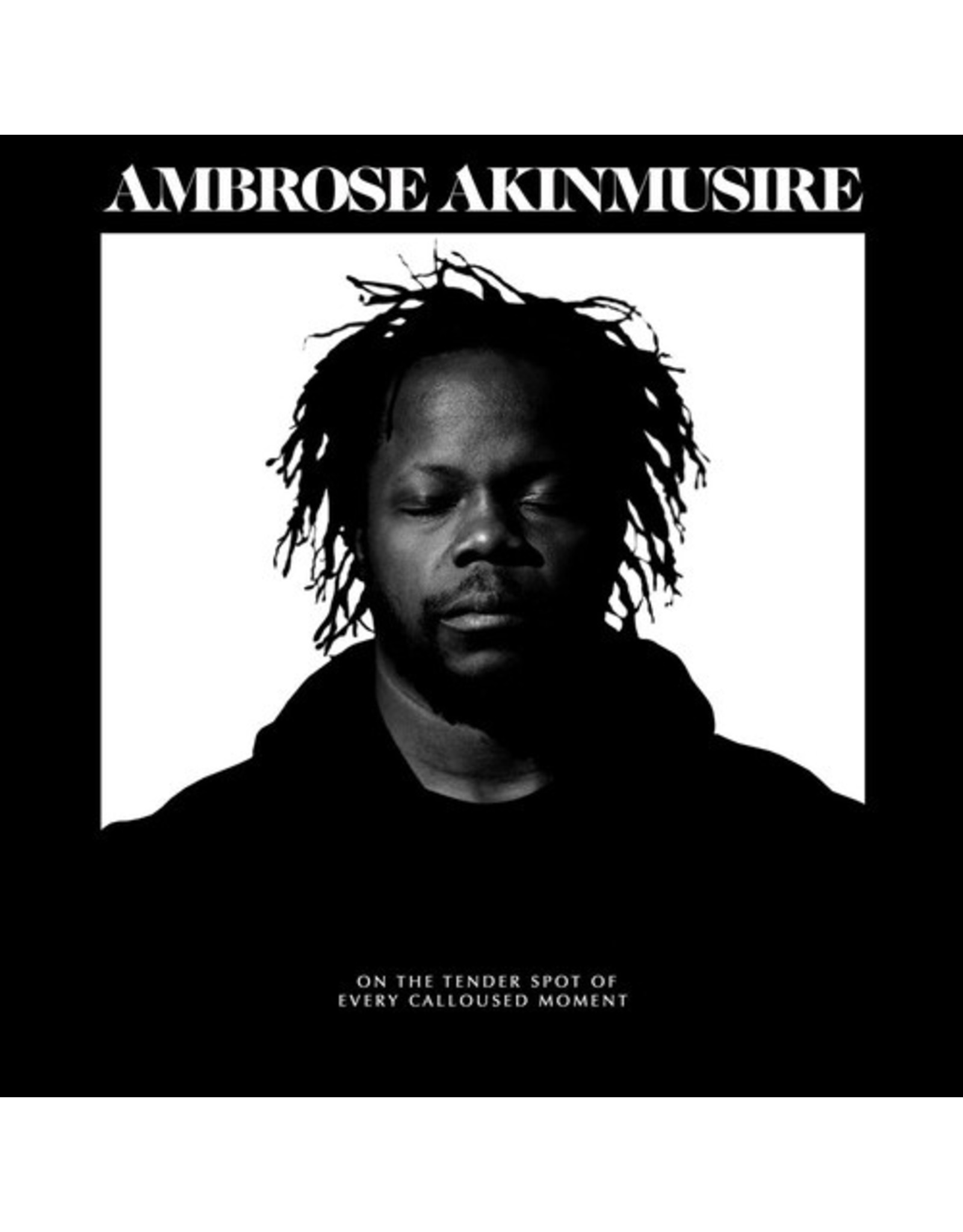 New Vinyl Ambrose Akinmusire - On The Tender Spot Of Every Calloused Moment LP