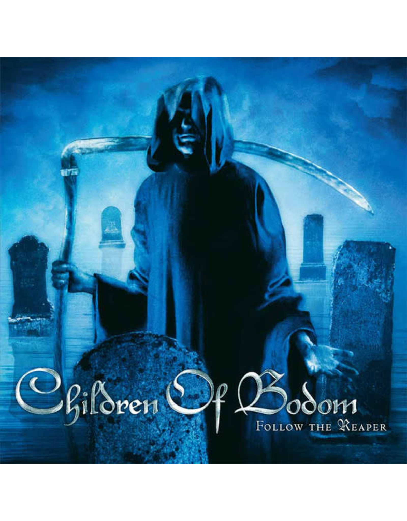 New Vinyl Children Of Bodom - Follow The Reaper (Colored) 2LP