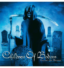 New Vinyl Children Of Bodom - Follow The Reaper (Colored) 2LP