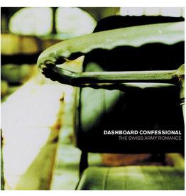 New Vinyl Dashboard Confessional  - Swiss Army (IEX, Colored) LP
