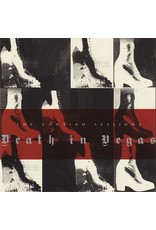 New Vinyl Death In Vegas - Contino Sessions 2LP