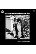 New Vinyl Doug Carn - Spirit Of The New Land LP