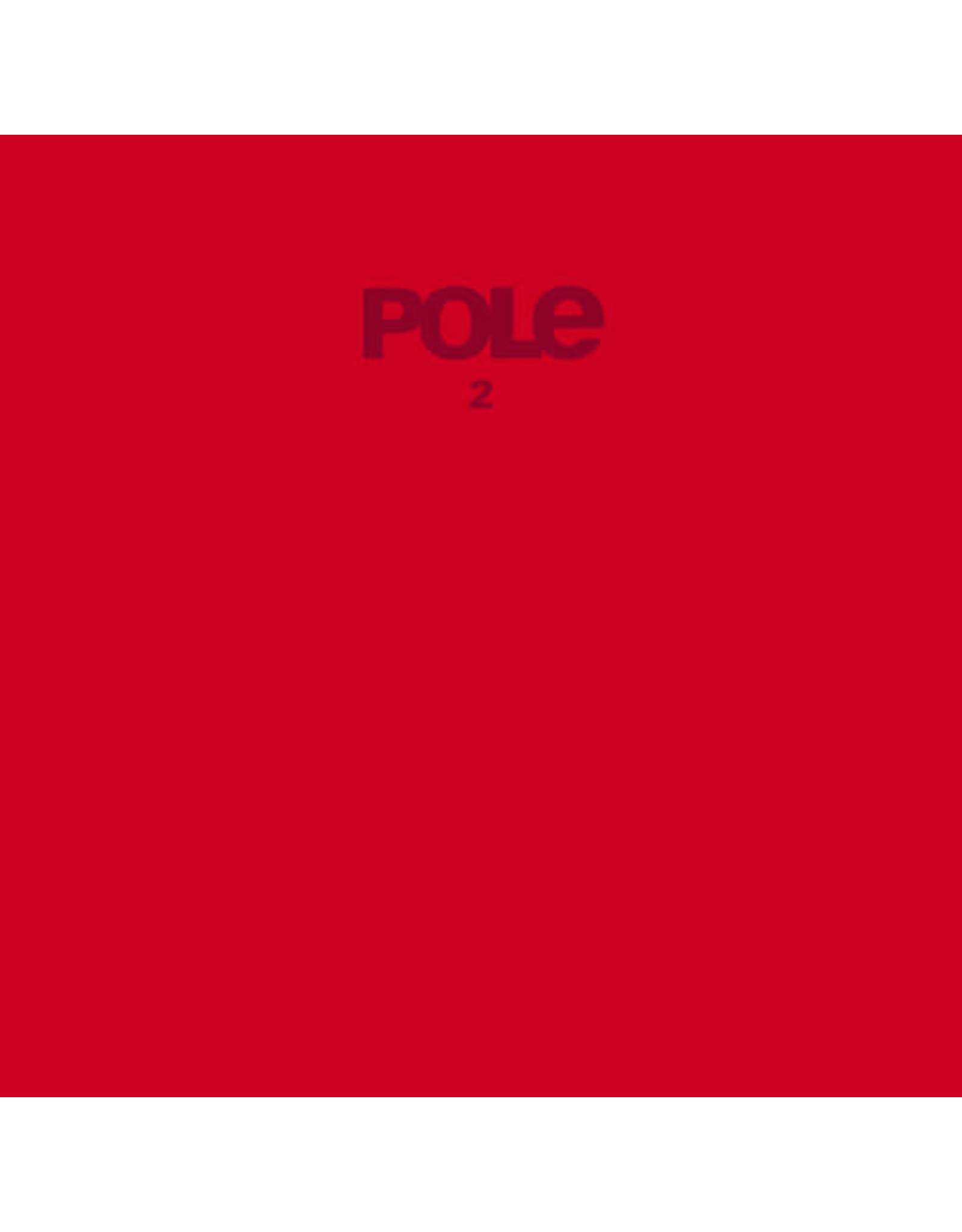 New Vinyl Pole - Pole 2 LP