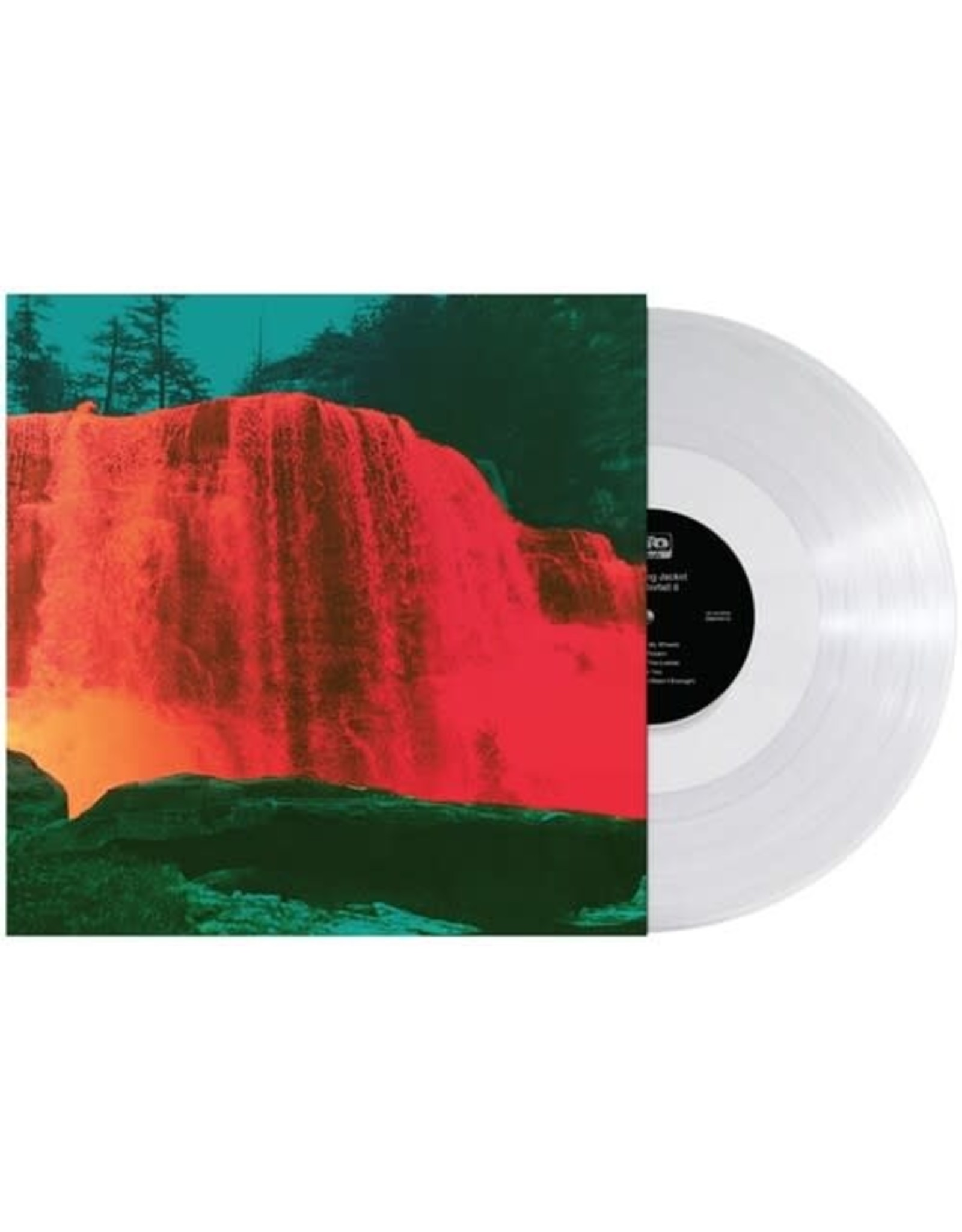 New Vinyl My Morning Jacket - The Waterfall II (Clear) LP