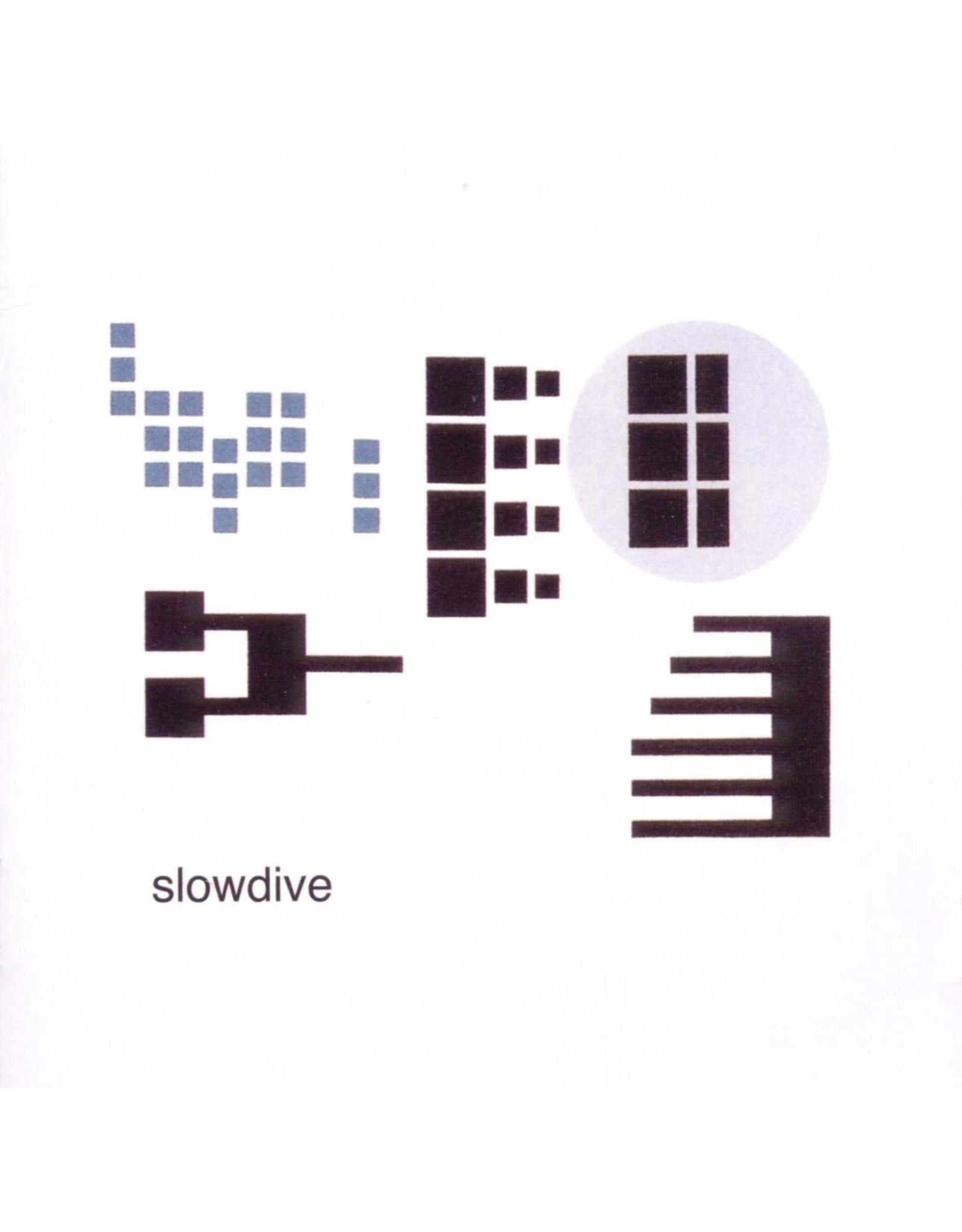 New Vinyl Slowdive - Pygmalion [EU Import] LP