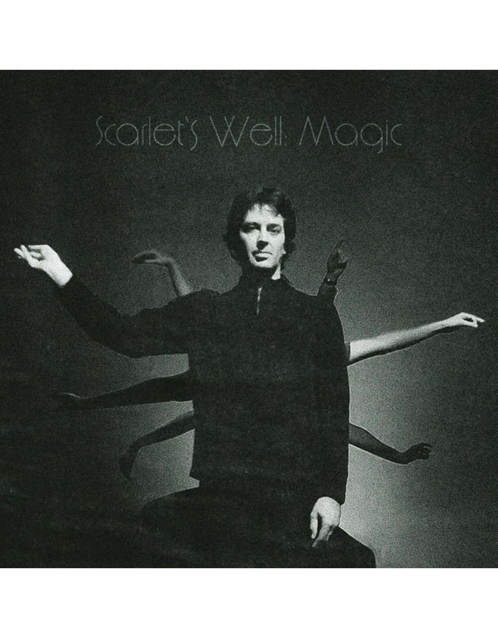 New Vinyl Scarlet's Well - Magic (Selections from 1999-2010) LP