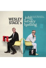 New Vinyl Wesley Stace - John Wesley Harding LP