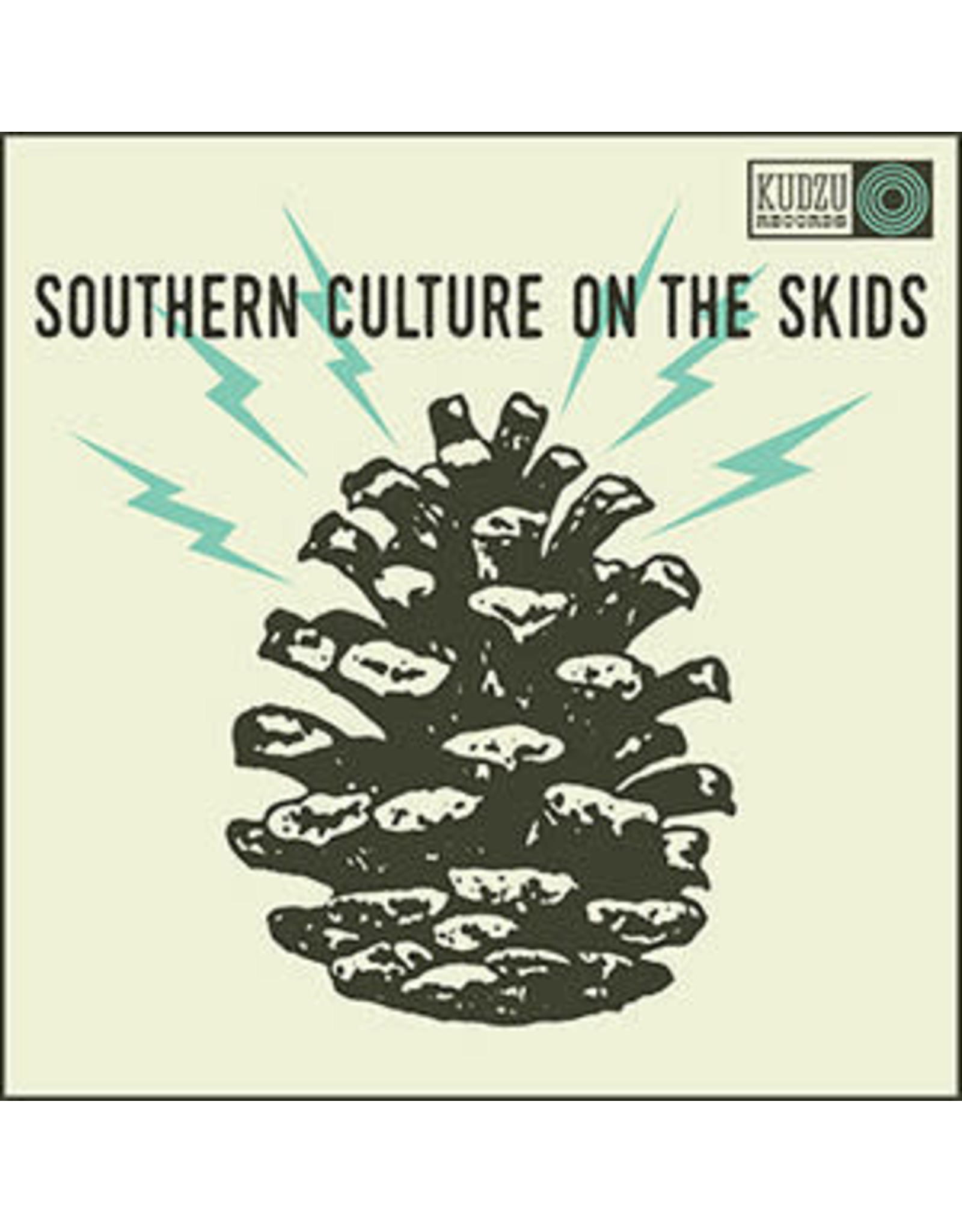 New Vinyl Southern Culture On The Skids - Electric Pinecones LP