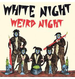 New Vinyl White Night - Weird Night LP